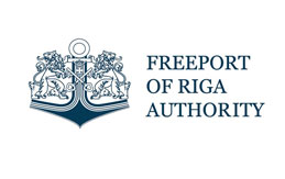 Freeport of Riga Authority, Latvia